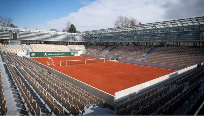 latest tennis news  tennis grand slams  results  stats