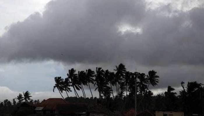 Monsoon to hit Kerala today, red alert in 4 districts