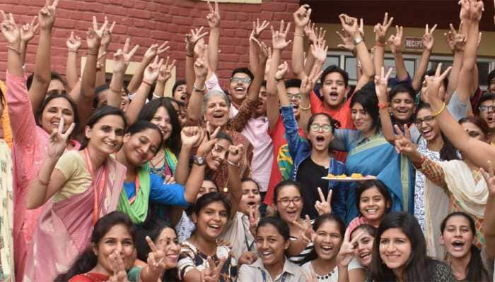 MSBSHSE Maharashtra SSC Result 2019: Konkan division on top with 88.38 pass percentage