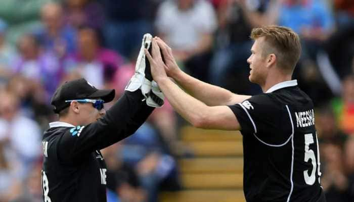 ICC World Cup 2019: New Zealand defeat Afghanistan by 7 wickets