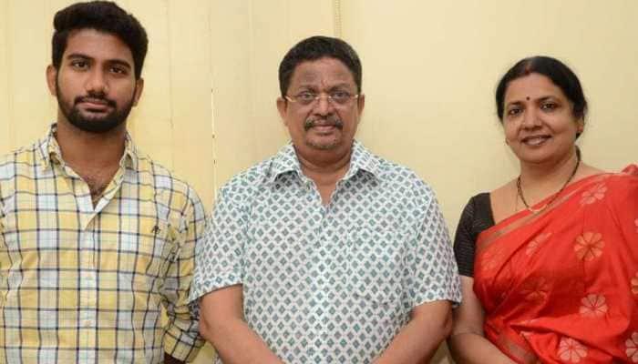 Dr Rajasekhar's Kalki gets a release date