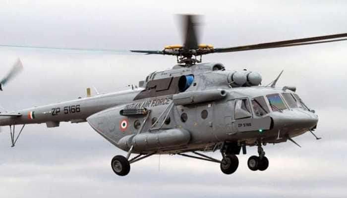 Mi-17 crash: IAF probe in final stage, 2 officers likely to face court-martial
