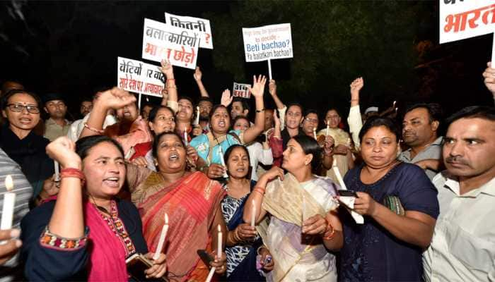 Kathua rape-murder case: Three get life term, 3 others sentenced to 5 years in jail