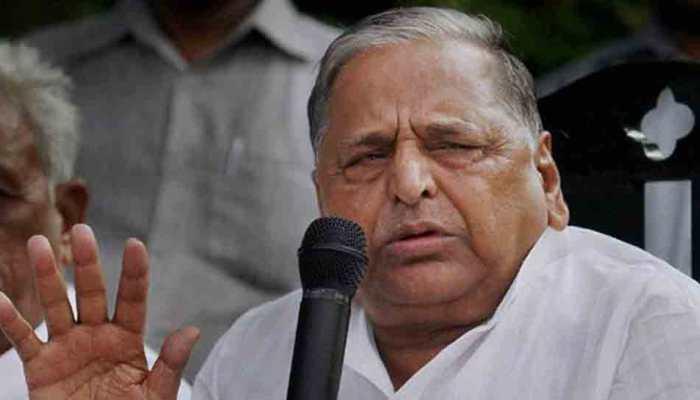 SP supremo Mulayam Singh Yadav admitted to Gurugram hospital