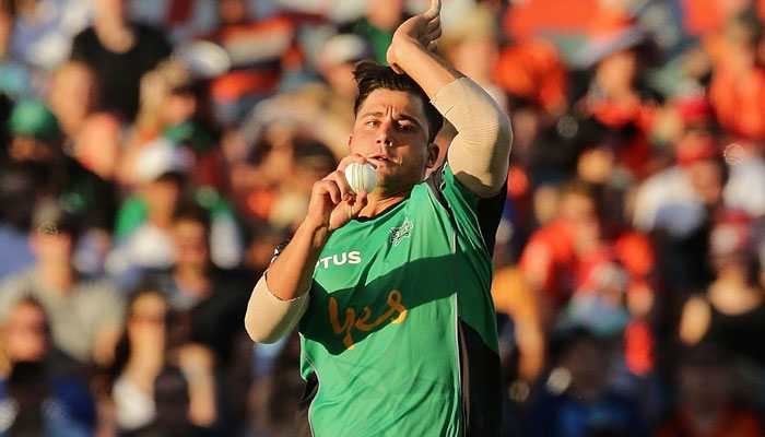 World Cup 2019: Marcus Stoinis ruled out of Pakistan match with side strain