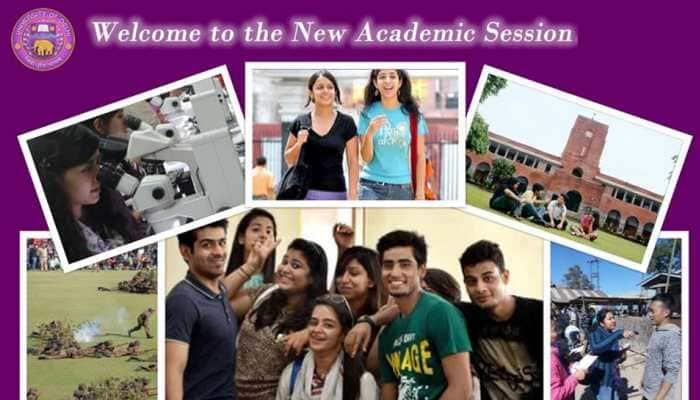 Delhi University's first cut-off list likely to be released on June 20, over 3 lakh applications for undergraduate courses so far