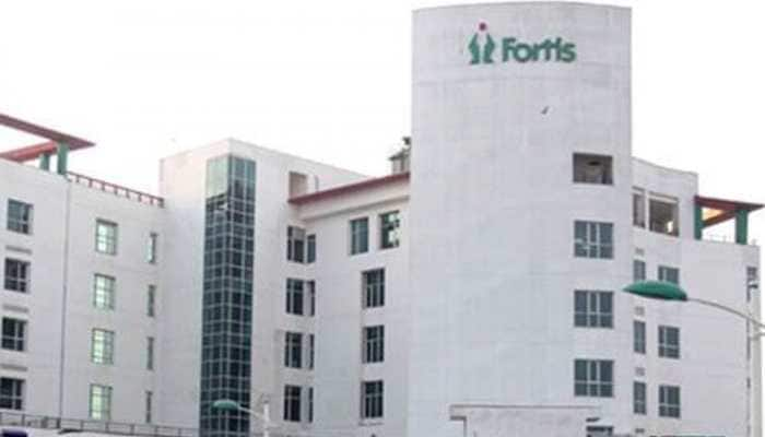 Yes Bank reduces stake in Fortis Healthcare by 2%