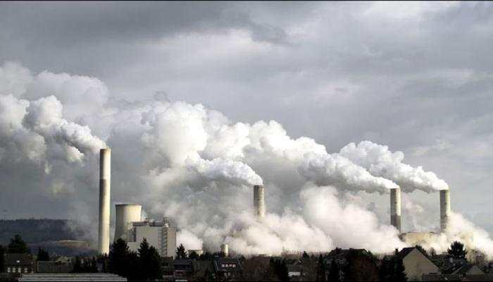 World's 100 big cities represent 10% global emissions: Study