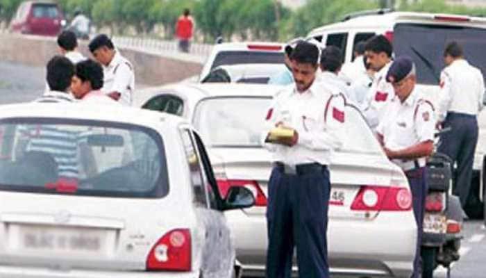 Uttar Pradesh hikes fines for violation of traffic rules