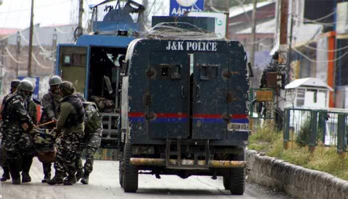 Bodies of 5 CRPF men killed in Anantnag terror attack to be taken to their hometown
