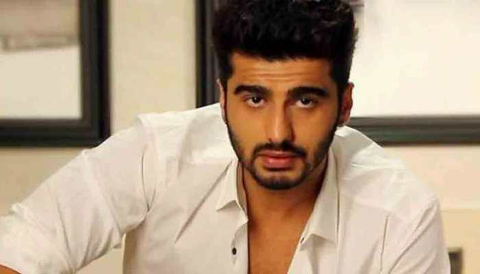 Always wished to do a period drama: Arjun Kapoor