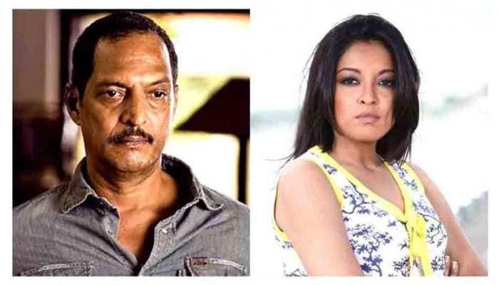 MeToo: Mumbai Police close Tanushree's case against Nana Patekar