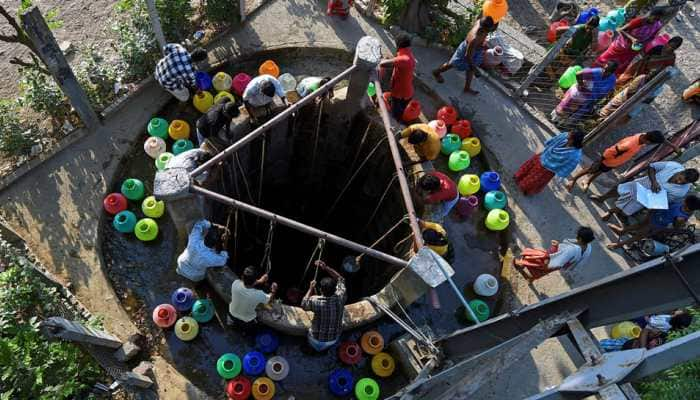 Chennai IT companies take measures to reduce water consumption amid severe shortage
