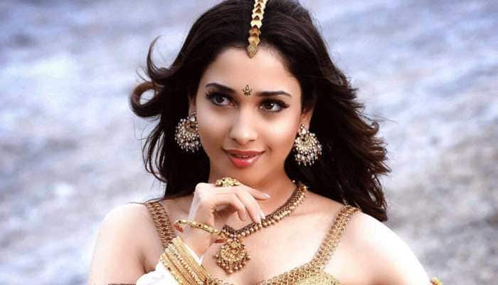 Tamannaah Bhatia wears most expensive outfits of her career in Sye Raa