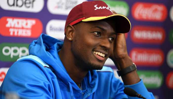 Jason Holder believes West Indies must continue to play smart cricket to topple England in ICC World Cup 2019