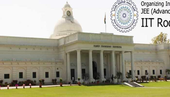 Maharashtra's Kartikeya Gupta tops JEE Advanced exam, Allahabad's Himanshu Singh 2nd, Delhi's Archit Bubna 3rd