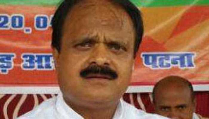 BJP ex-MLA Rameshwar Chaurasia warns Nitish Kumar on Bihar law and order, says election not too far