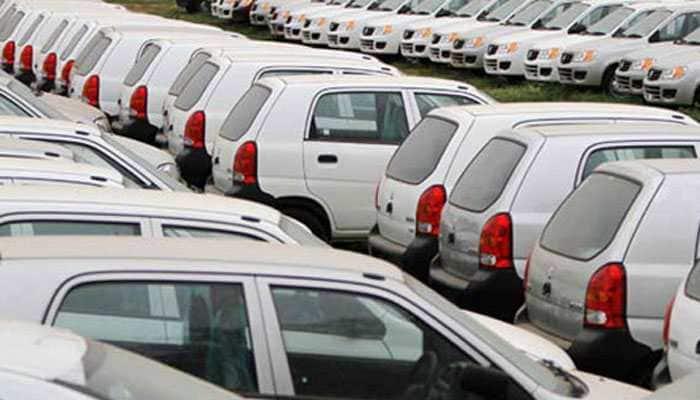 Automobile sales down 7.5% in May, PV sales decline 1%: FADA