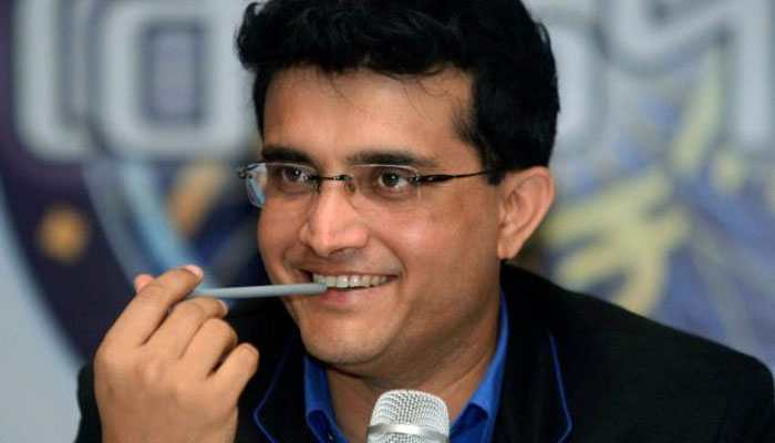 John Wright was more of a friend than coach: Sourav Ganguly