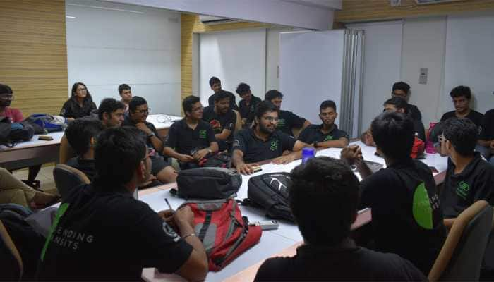 IIT Madras makes it to SpaceX Hyperloop Pod final contest, only Asian team to qualify in 2019
