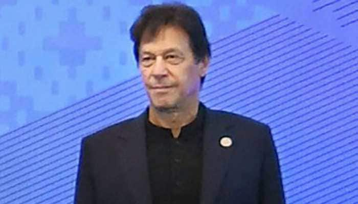 Pakistan among the few countries to successfully turn tide against terrorism: Imran Khan