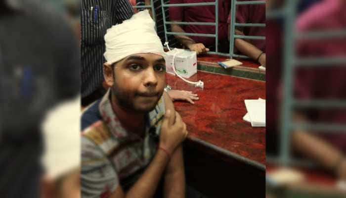 Another junior doctor attacked in Kolkata's National Medical College and Hospital