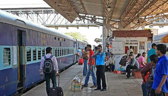 RPF arrests 387 touts across 141 cities in crackdown to check misuse of train e-ticketing and tatkal facilities