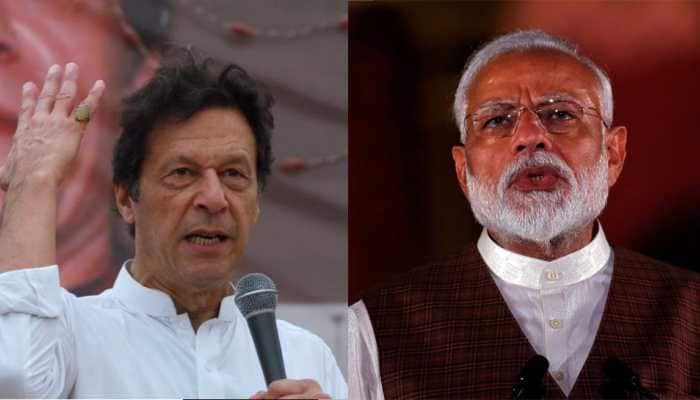 'Exchanged usual pleasantries': India, Pakistan deny reports of meeting between PM Modi and Imran Khan