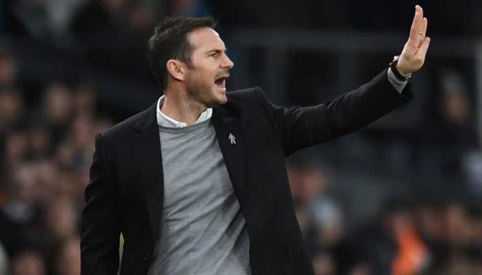 EPL: Frank Lampard could be the man to lead Chelsea in new direction