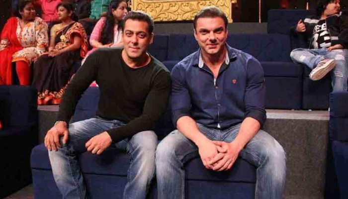 Salman Khan to begin work on Sohail Khan's Sher Khan after wrapping up Sanjay Leela Bhansali's Inshallah?