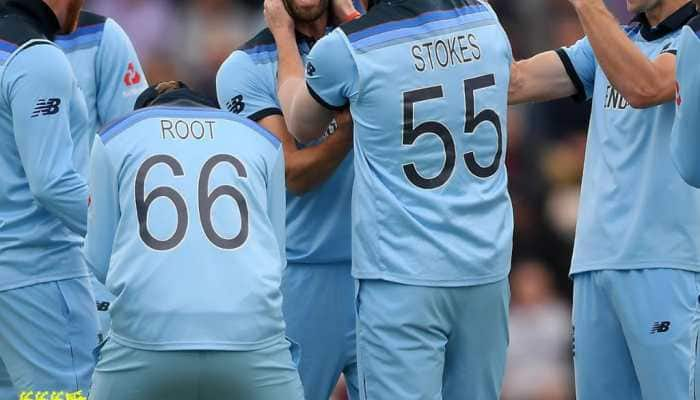 World Cup 2019: England vs West Indies--Statistical Highlights
