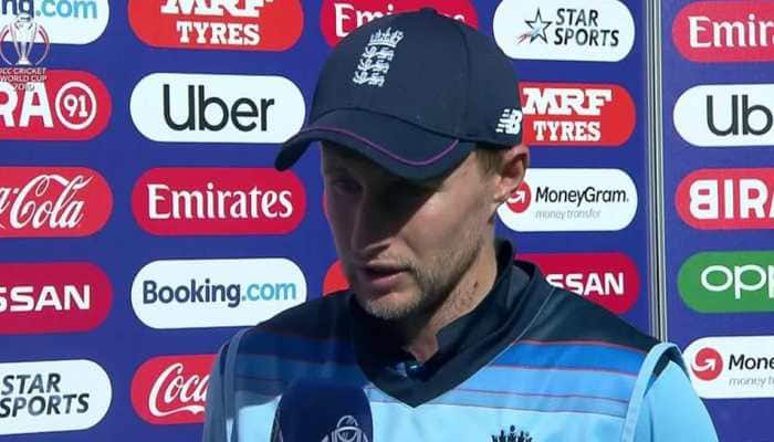 Joe Root the 'glue' that holds England's ICC World Cup 2019 challenge together