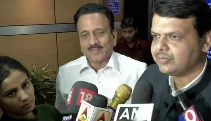 Maharashtra cabinet expansion tomorrow, Shiv Sena, RPI MLAs to take oath as ministers