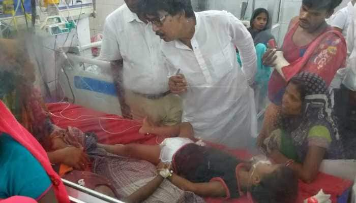 Acute Encephalitis Syndrome claims 102 lives in Bihar; Health Minister in Patna to review situation