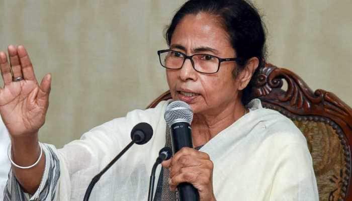 Media can apologise on my behalf: Mamata Banerjee on doctors' strike