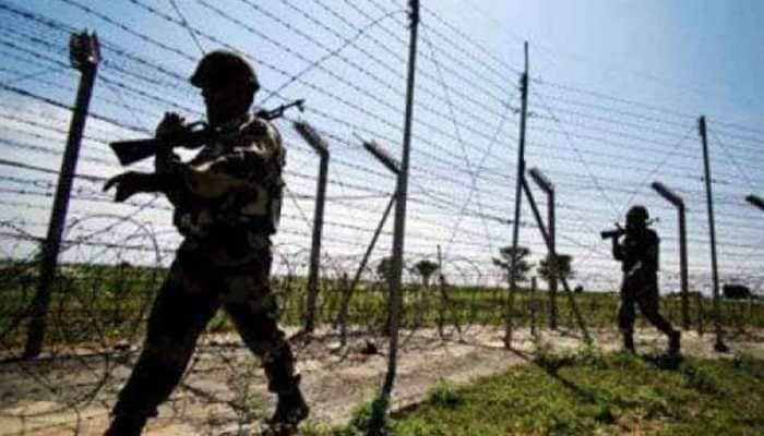 3 people, including a minor girl, injured in Pakistan shelling along LoC in Jammu and Kashmir's Poonch