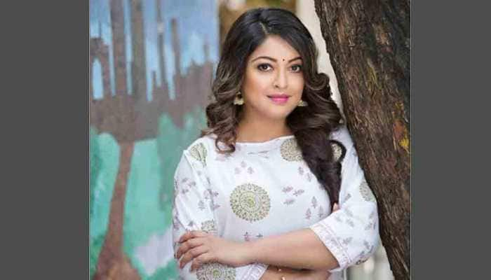 Police hand in glove with accused: Tanushree Dutta on clean chit to Nana Patekar