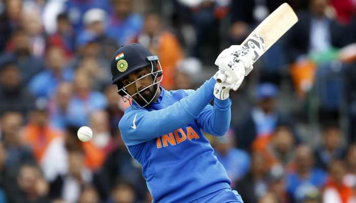 Determined KL Rahul makes memorable return to Manchester