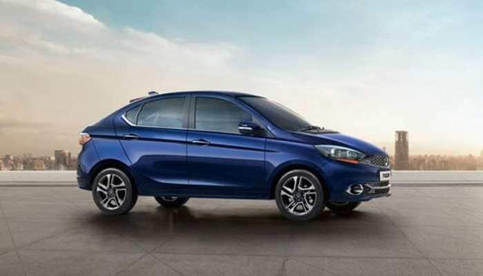Tata Motors launches two new AMT variants of Tigor