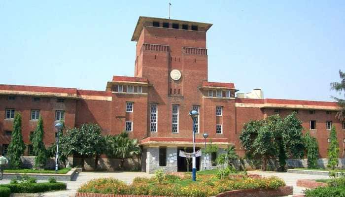Delhi University first cutoff expected on this date at du.ac.in