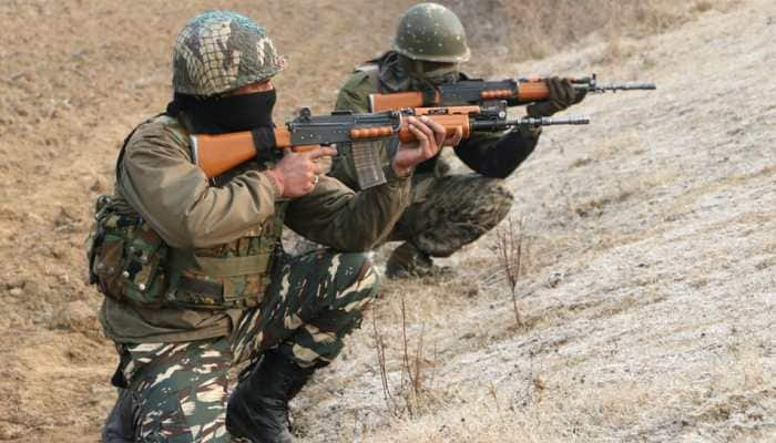 Jammu and Kashmir witnesses four terrorist attacks in 24 hours