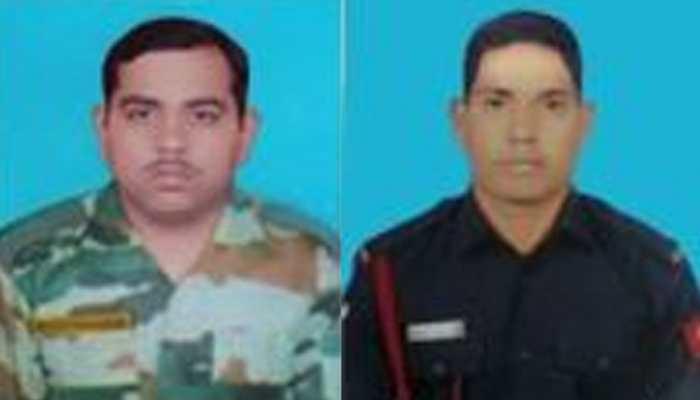 J&K: Two soldiers, injured in Pulwama IED blast, succumb to injuries