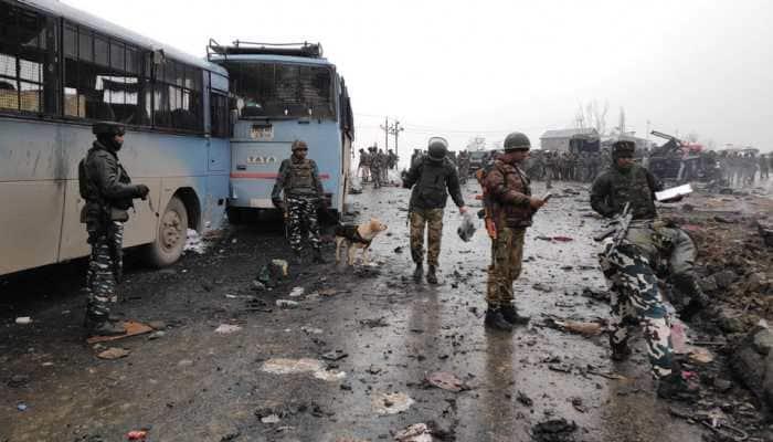 Jaish-e-Mohammad terrorist Sajjad Bhat, owner of car used in Pulwama attack, killed in J&K's Anantnag