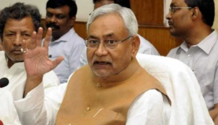 Bihar Chief Minister Nitish Kumar orders to increase hospital beds to control AES deaths