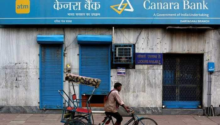 Canara Bank to raise up to Rs 12,000 cr in FY'20