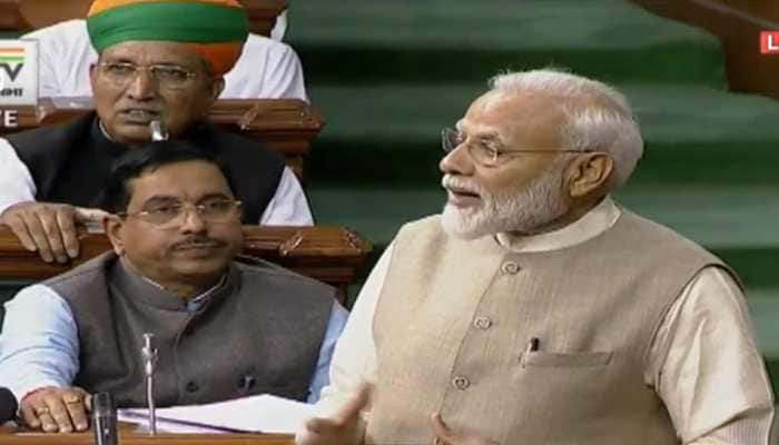 Parliament live updates: BJP MP Om Birla elected Lok Sabha Speaker, all party meeting today
