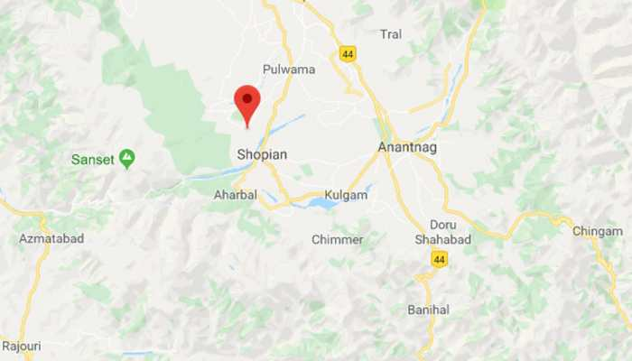 J&K: 5 arrested for making IEDs, police recover incriminating materials