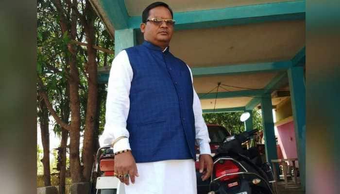 Samajwadi Party leader killed by Naxals in Chhattisgarh's Bijapur district