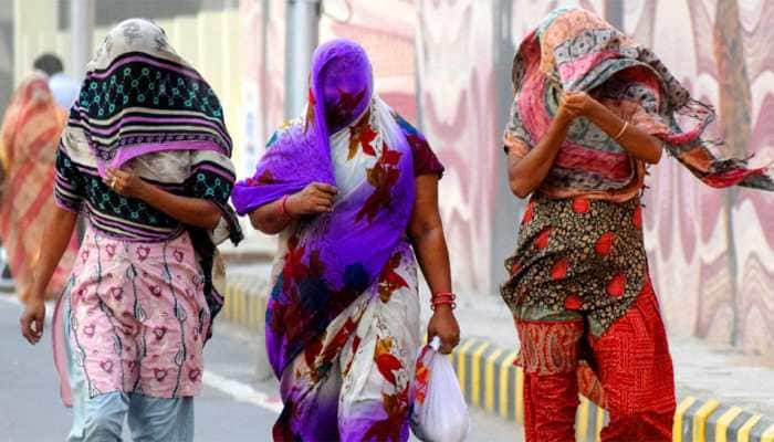 Heatwave claims lives of 139 people in Bihar