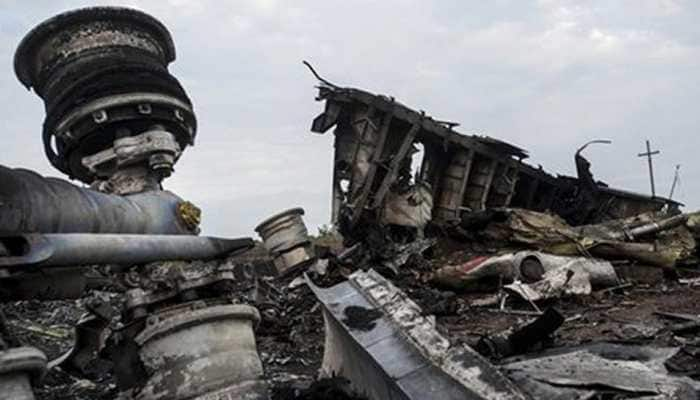 Three Russians, one Ukrainian accused of 2014 downing of flight MH17